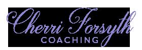 Cherri Forsyth Coaching